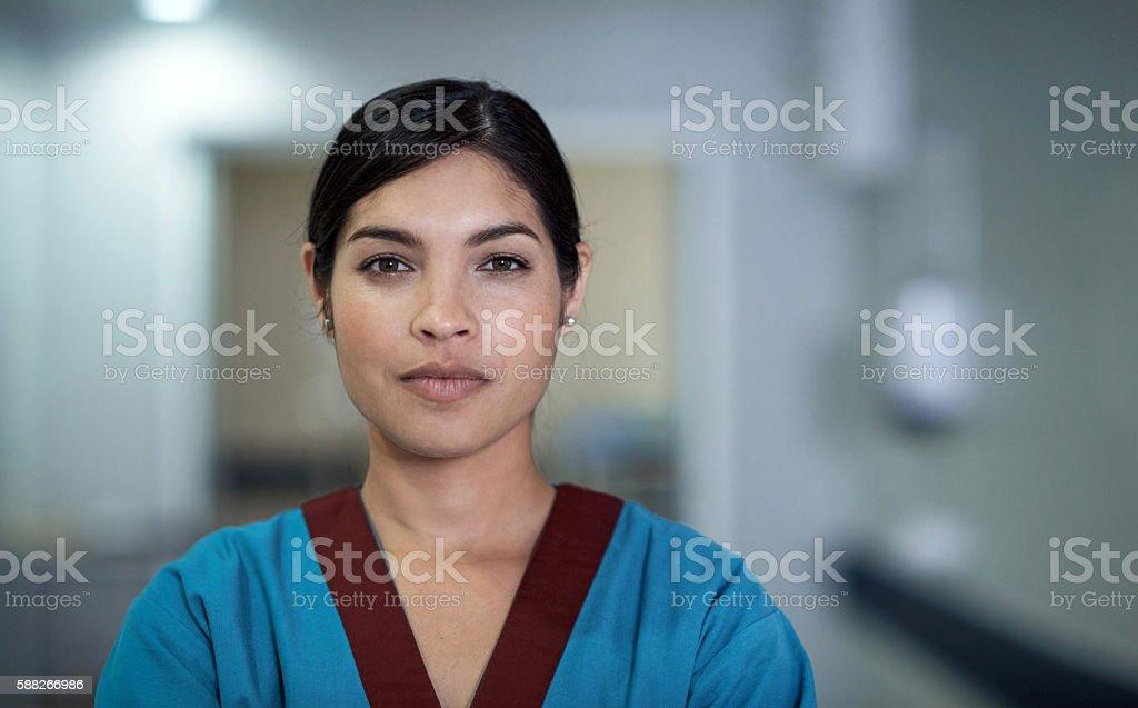 I take your health seriously stock photo