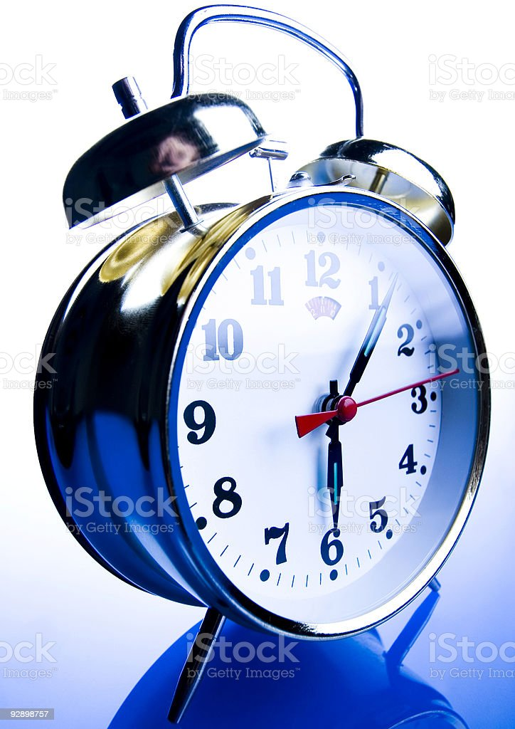 Take your time royalty-free stock photo
