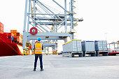 Taking stock of the shipyard
