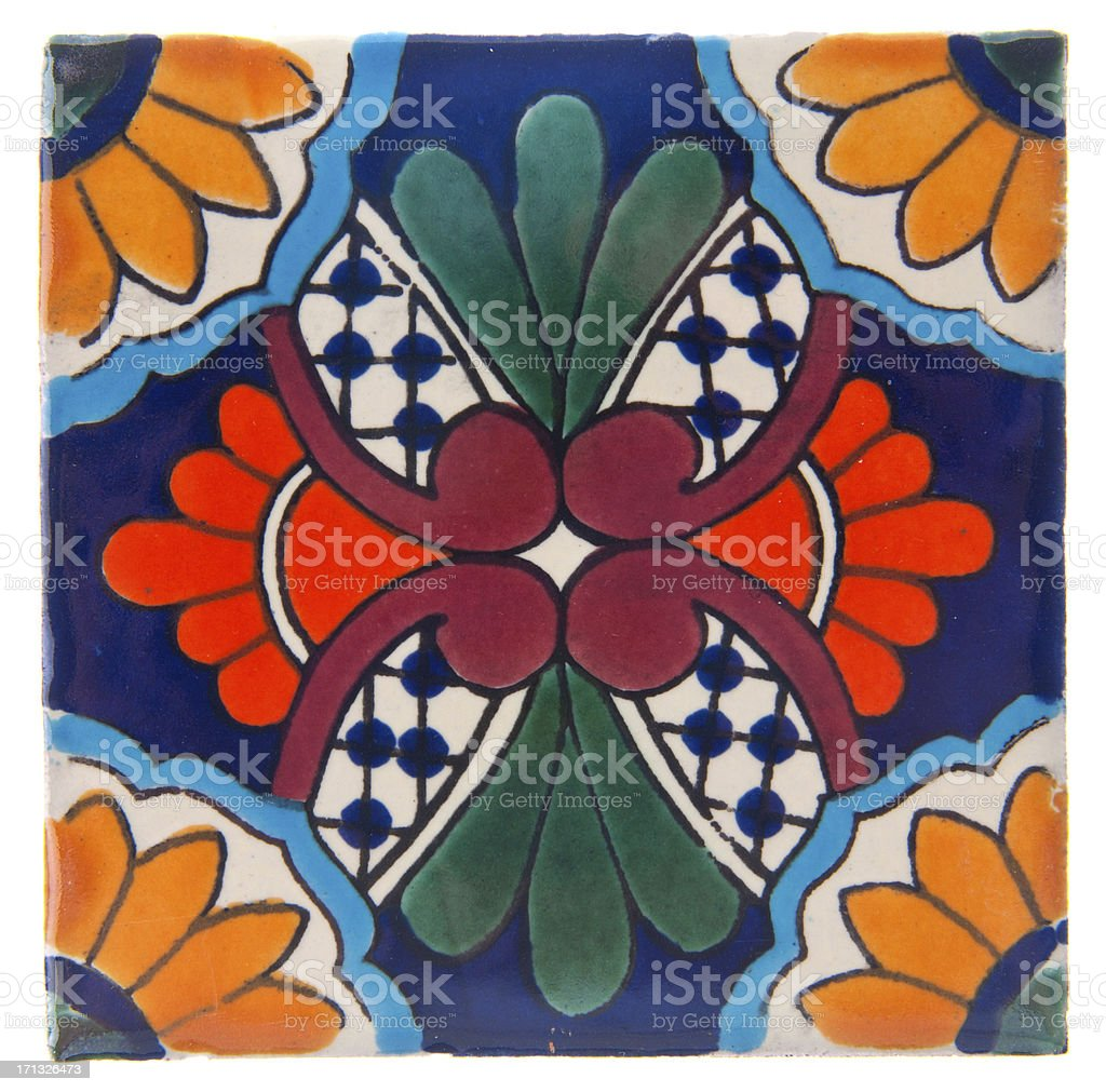 Handcrafted ceramic tiles gallery tile flooring design ideas handcrafted ceramic tiles images tile flooring design ideas talavera handcrafted mexican ceramic tile stock photo 171326473 dailygadgetfo Images