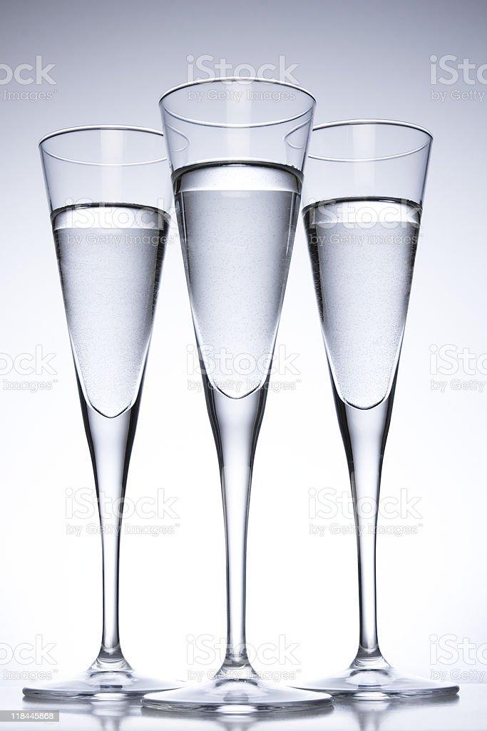 Wysoki okulary zbiór zdjęć royalty-free