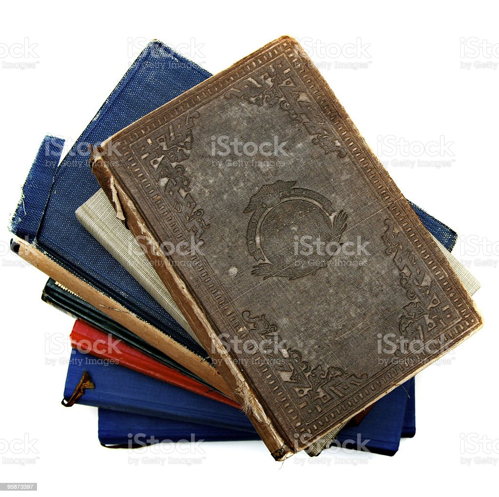 tall stack royalty-free stock photo