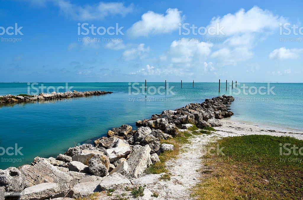 Tampa Bay stock photo
