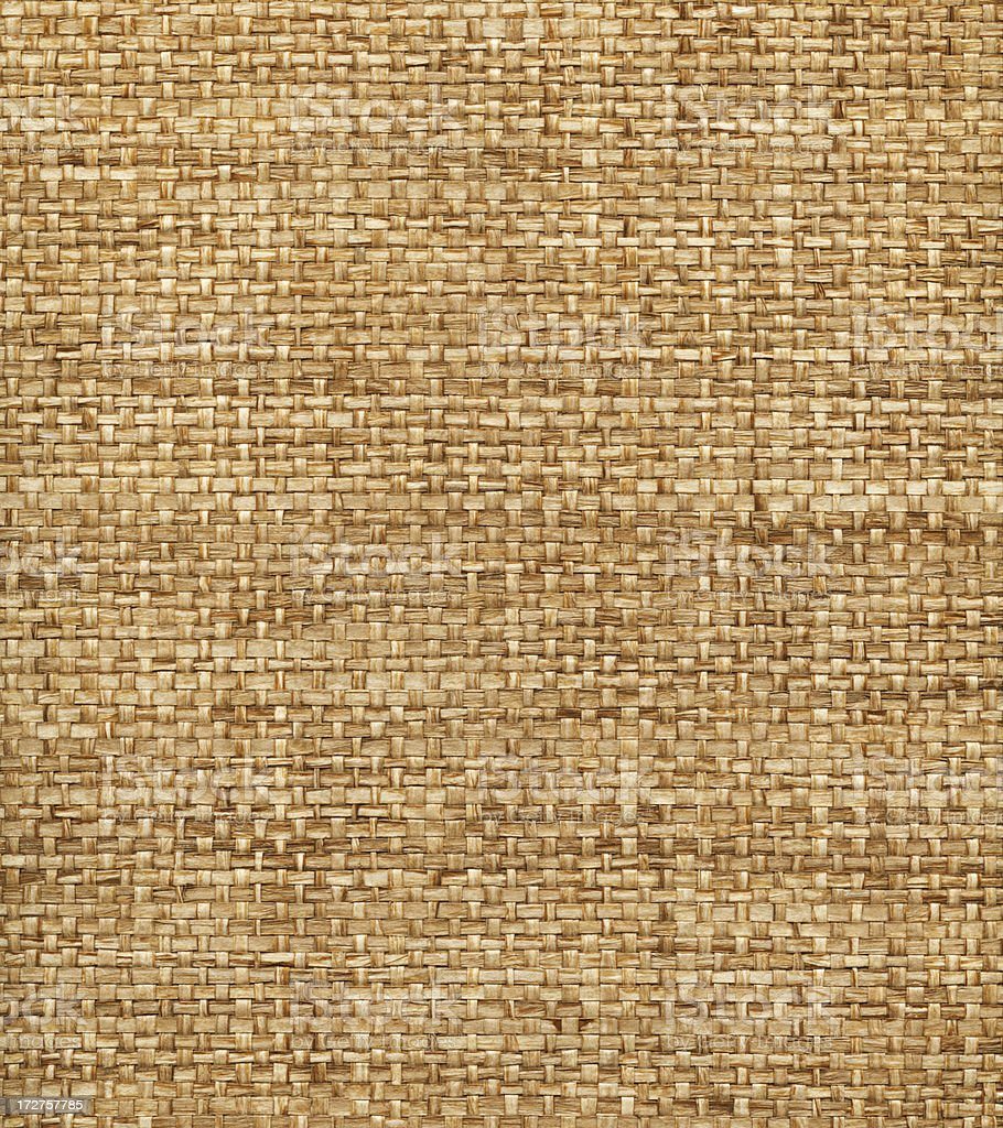 tan basket texture stock photo