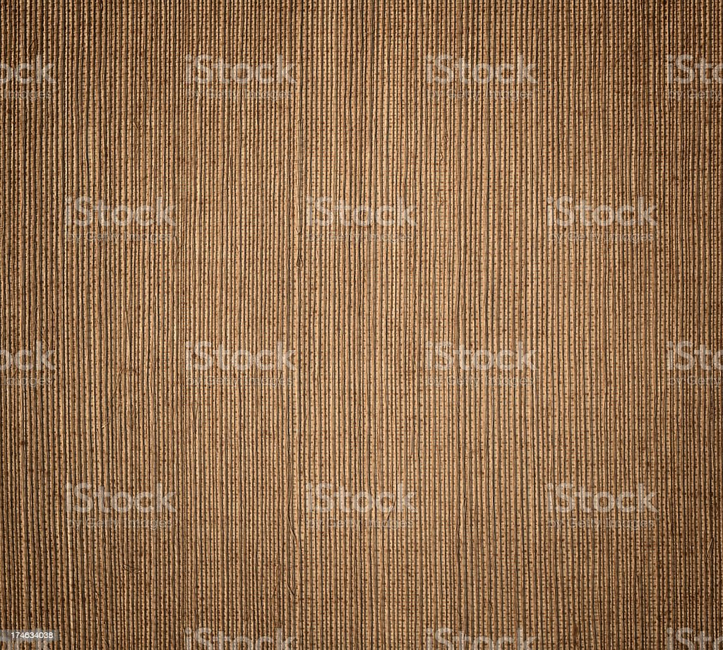 tan basket weave pattern royalty-free stock photo
