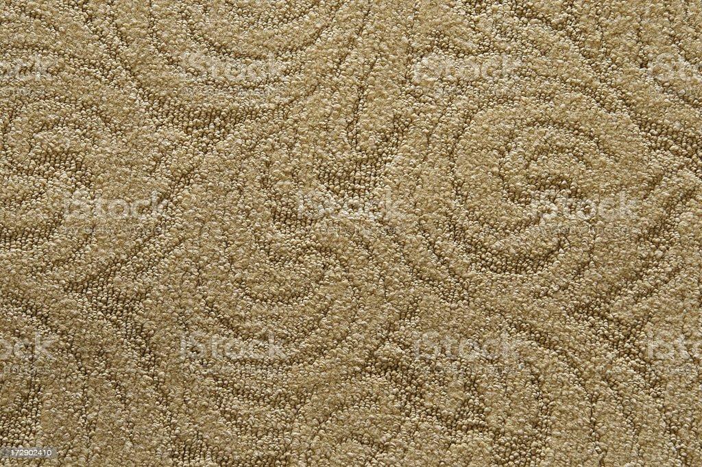tan carpet background. royalty-free stock photo