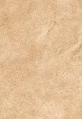 Tan parchment texture background