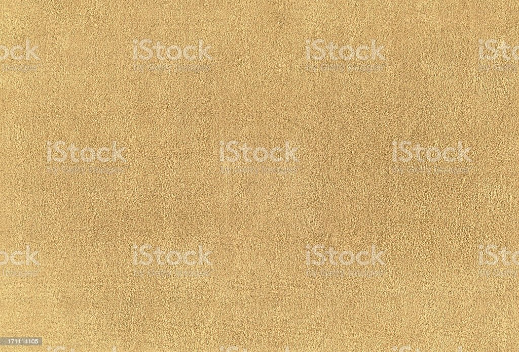 Tan Suede stock photo