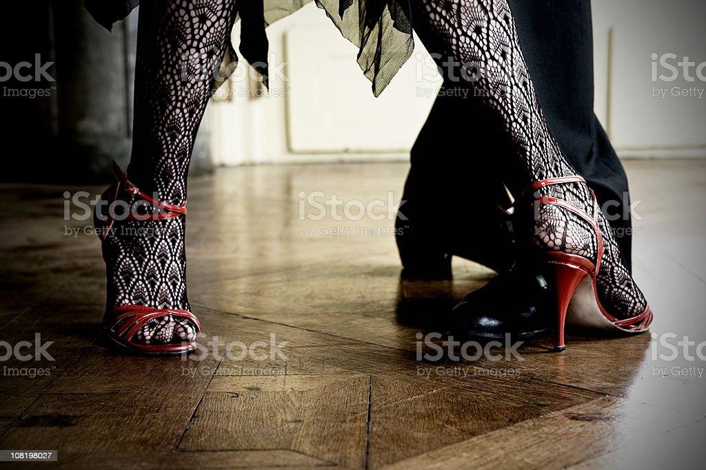 Tango - Argentina stock photo