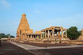 Tanjavur Brihadeshwara Temple,TamilNadu. India