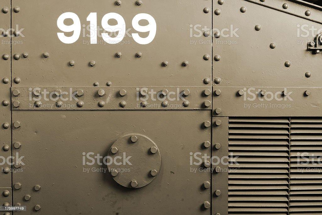 tank abstract 004 stock photo