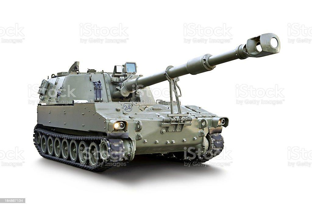 tank! stock photo