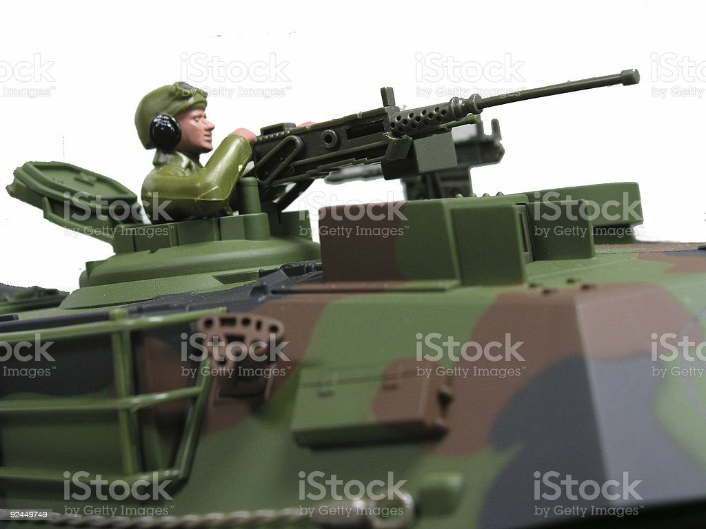 tanker man royalty-free stock photo