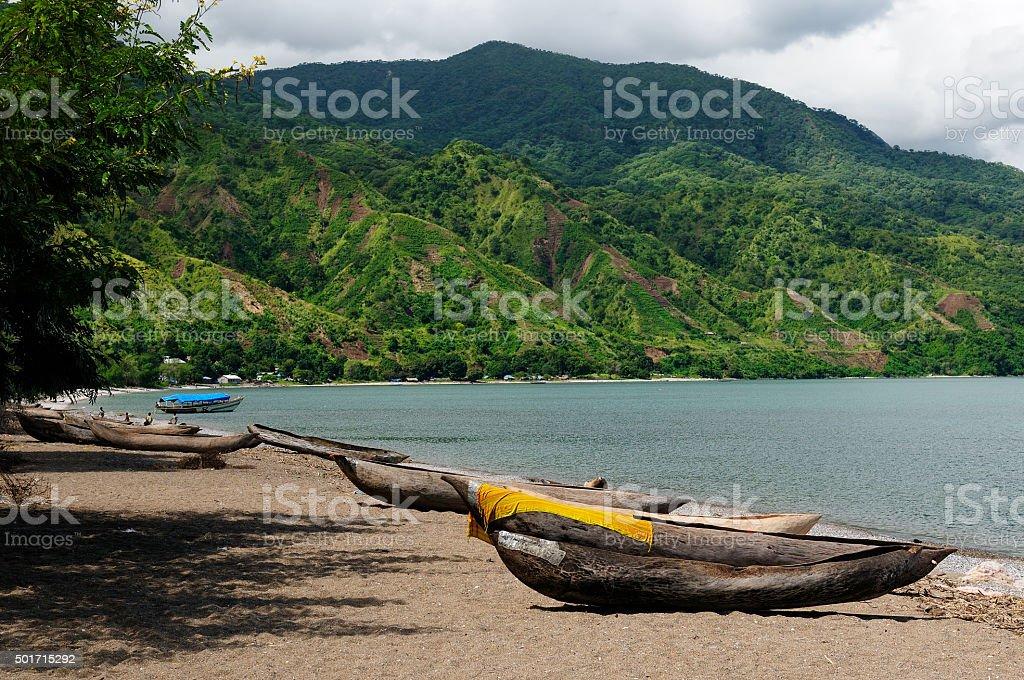 Tanzania stock photo