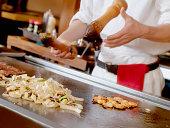 Tapanyaki, Japanese Cooking
