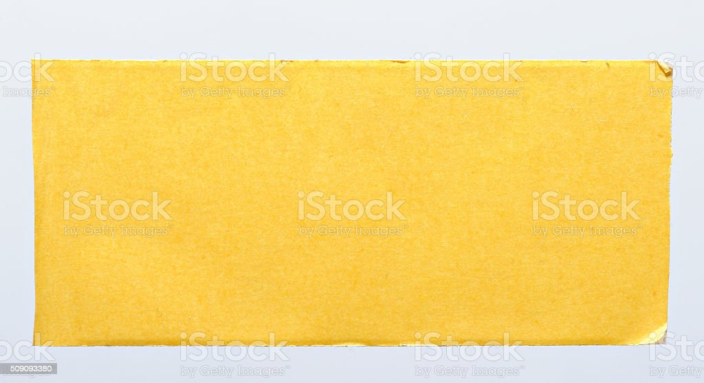 tape double side stock photo