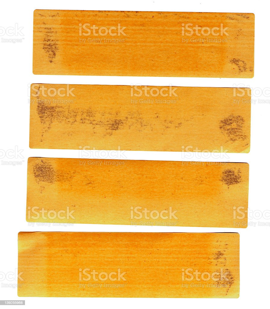 tape stripes royalty-free stock photo