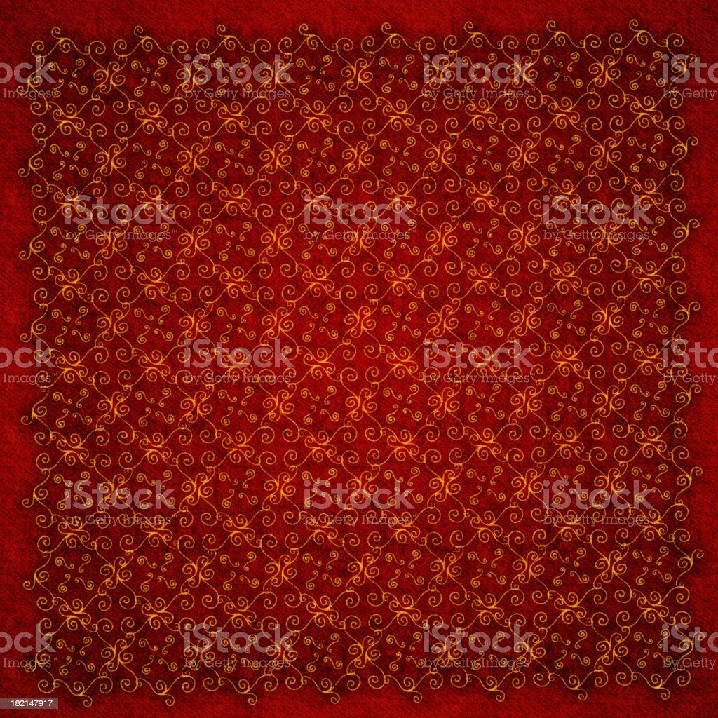 tapestry stock photo