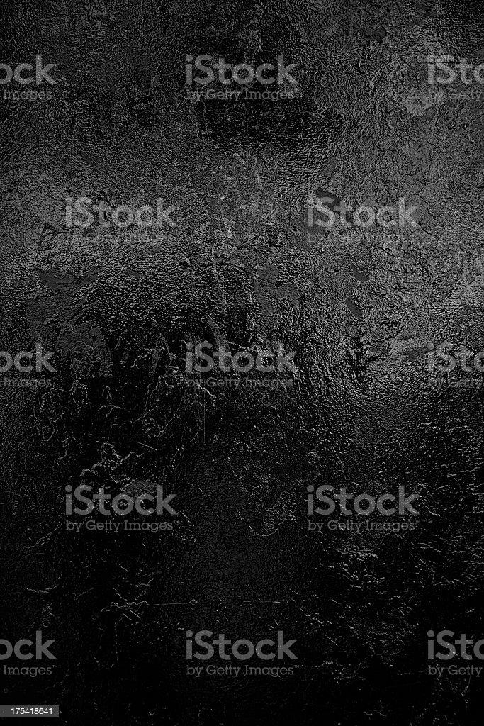 Tar Wall Background stock photo