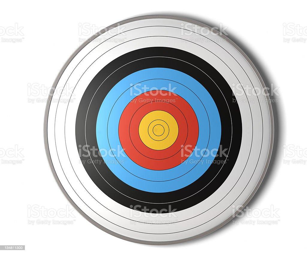 target face stock photo