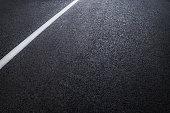 Tarmac road