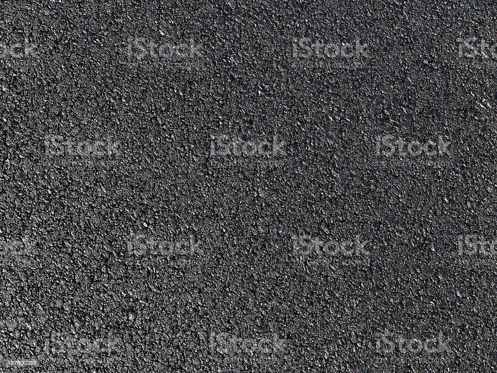 Tarmac Texture stock photo
