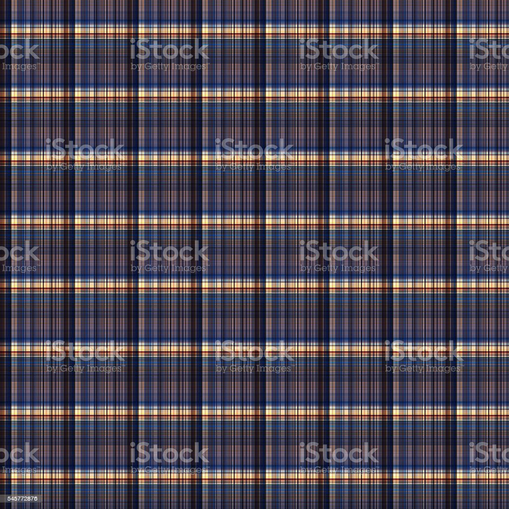 Tartan, plaid pattern stock photo
