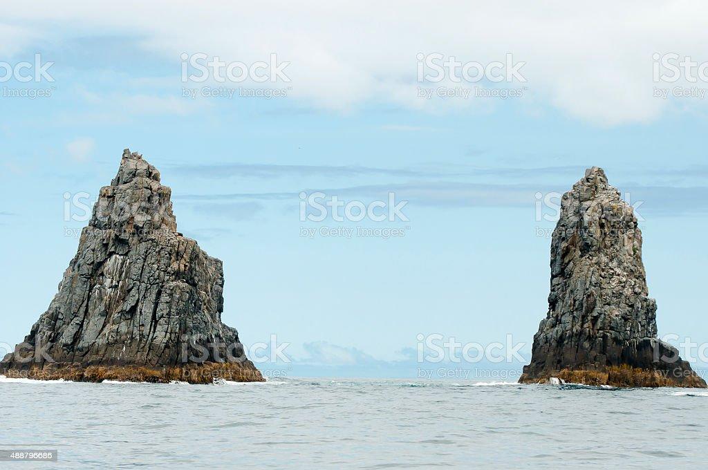 Tasmania - Australia stock photo