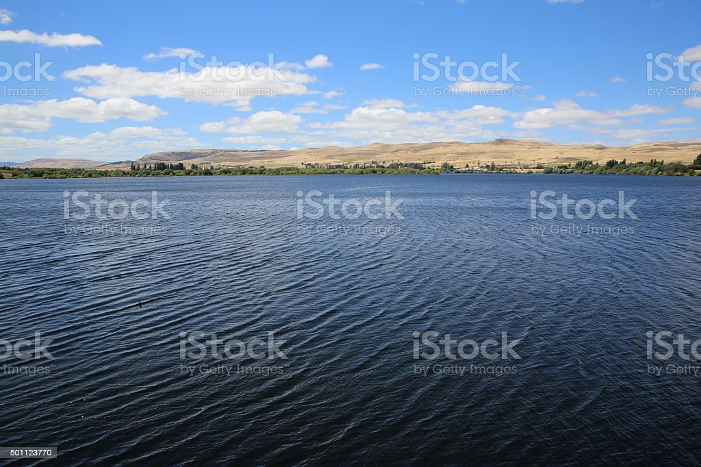 Tasmania stock photo