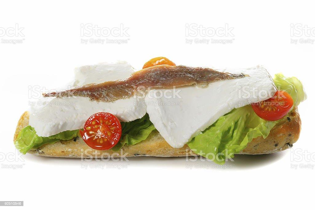 Tasty food royalty-free stock photo