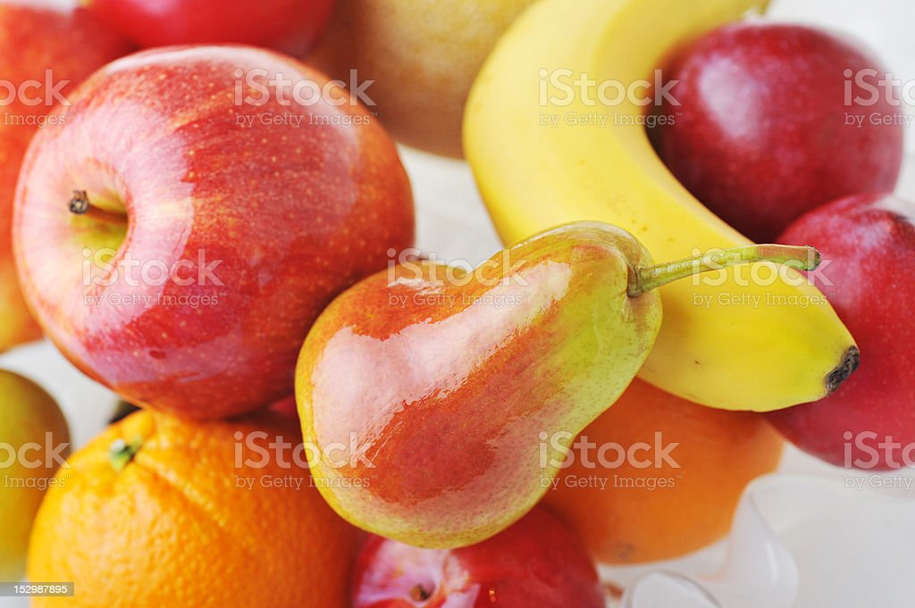 tasty fruit stock photo