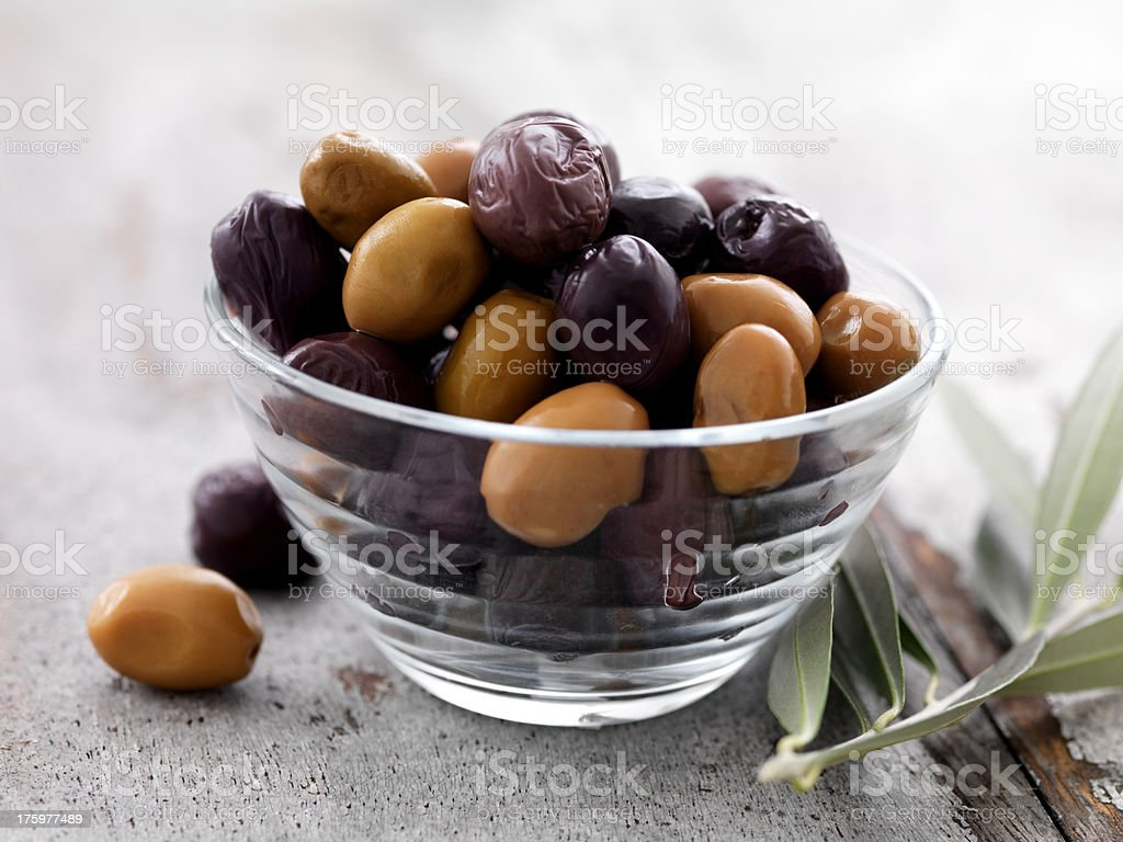 A tasty little snack royalty-free stock photo