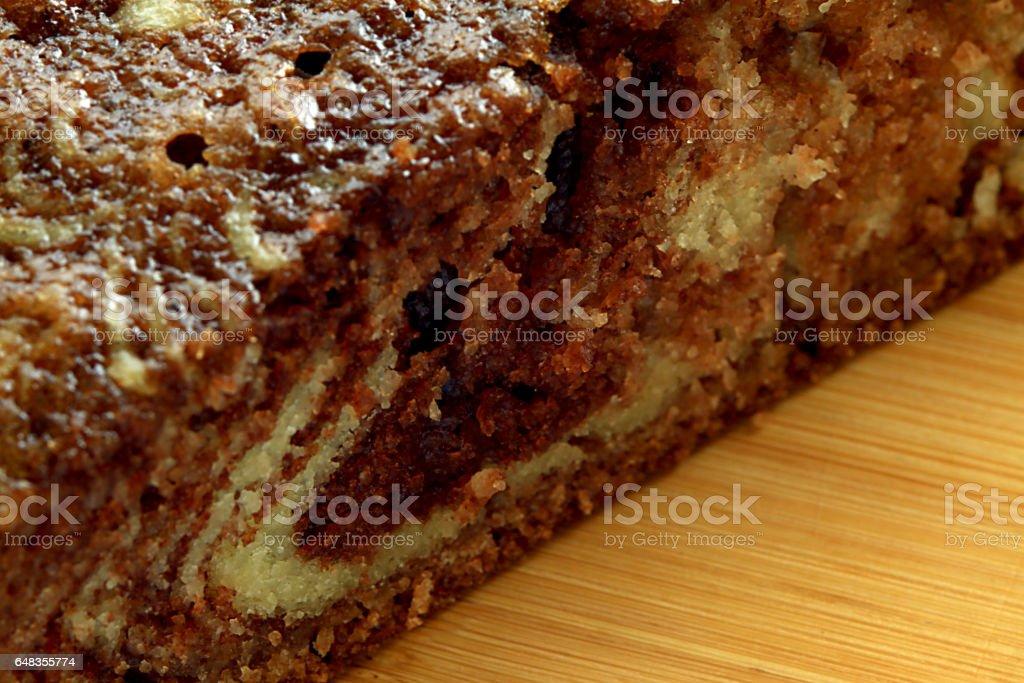 tasty shortcake cookie stock photo