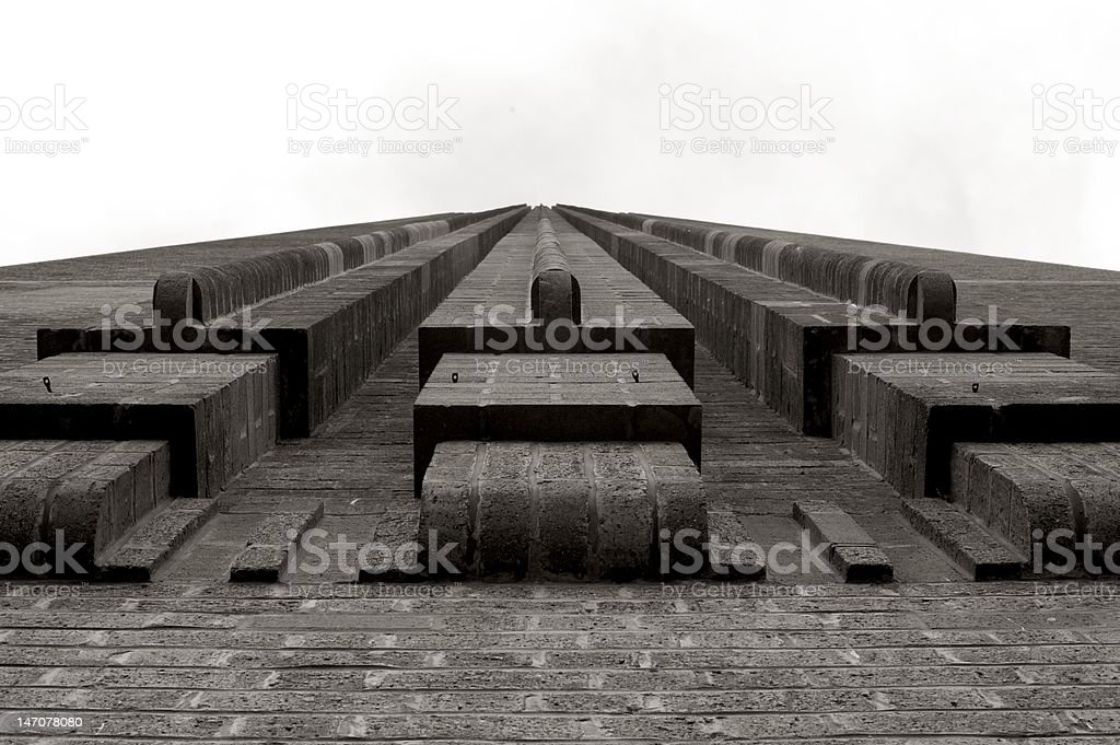 Tate Modern, London stock photo