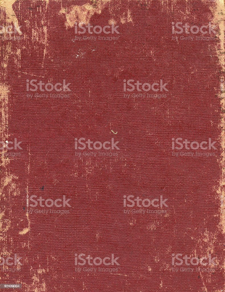 Tattered Cover stock photo