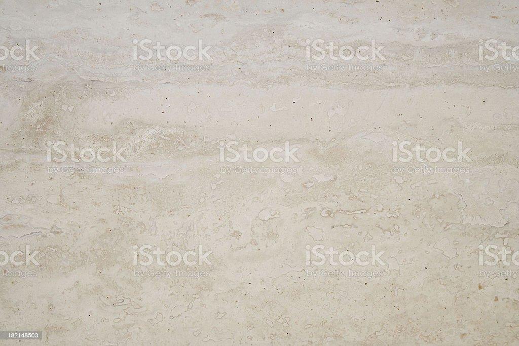 Tavertino romano stock photo