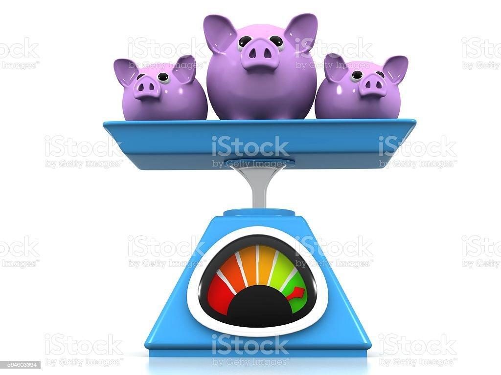 Tax Concept stock photo