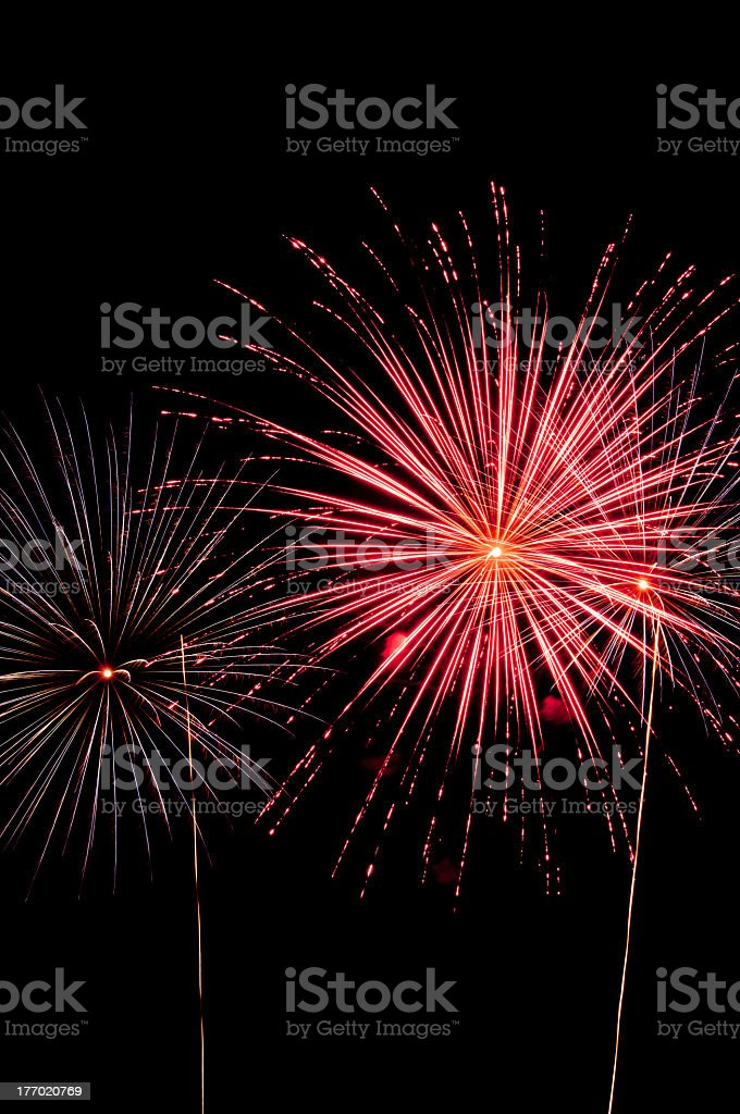 Tax revenue as an explosive issue royalty-free stock photo