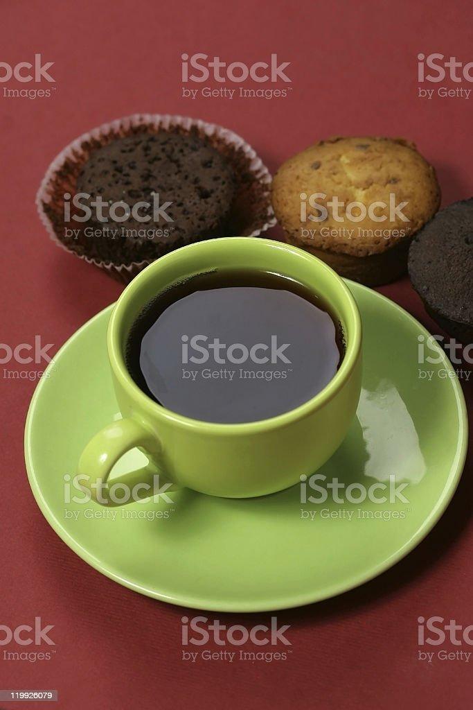 Tea arbitrary stock photo