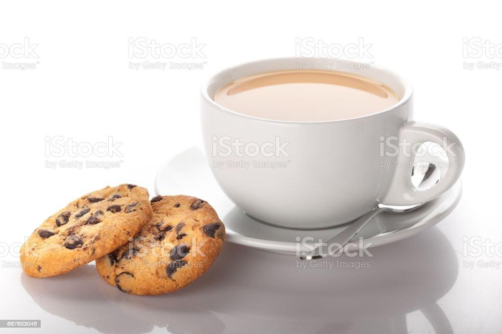 Tea. stock photo