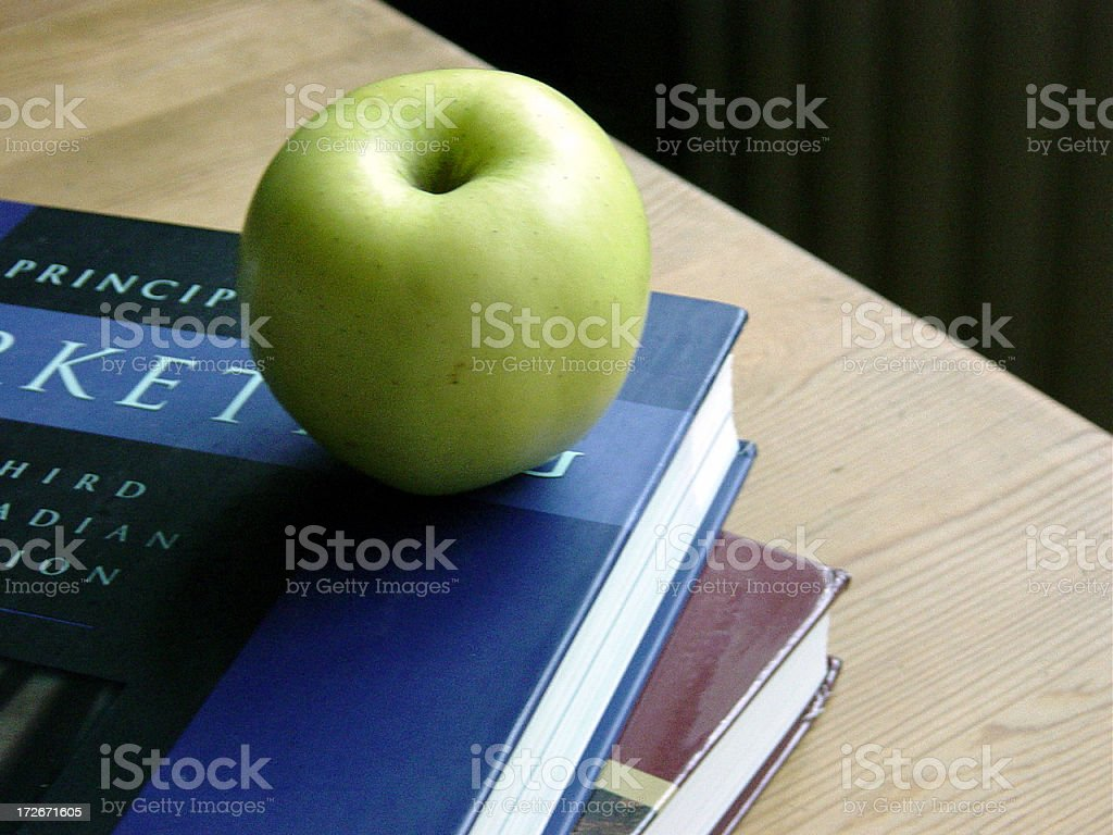 teacher royalty-free stock photo