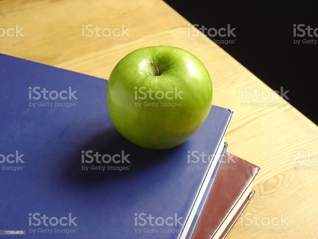 Teacher Series 1 royalty-free stock photo