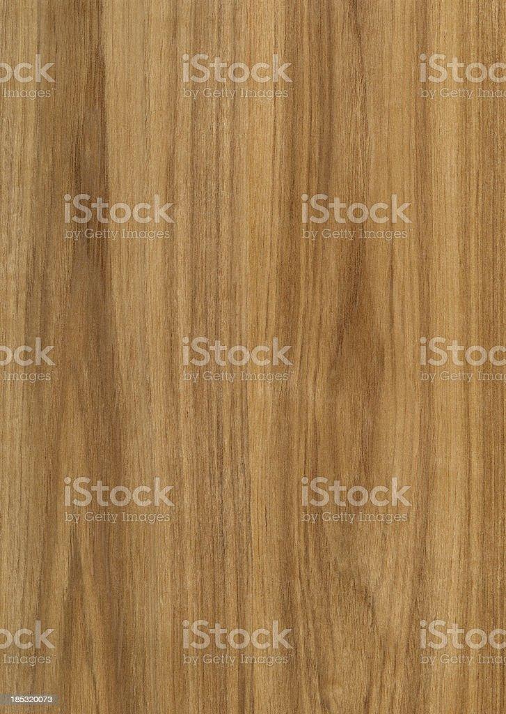 Teak wood grain background stock photo