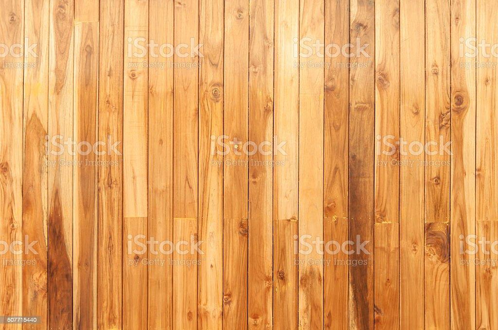 Teak wooden textured stock photo