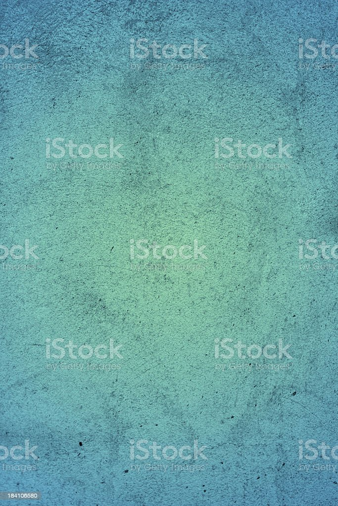Teal Blue Rustic Texture stock photo