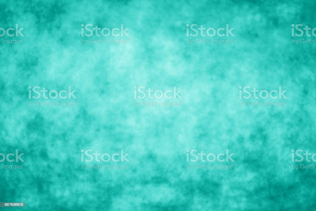 Teal, Turquoise, Aqua and Mint Green Background Texture stock photo