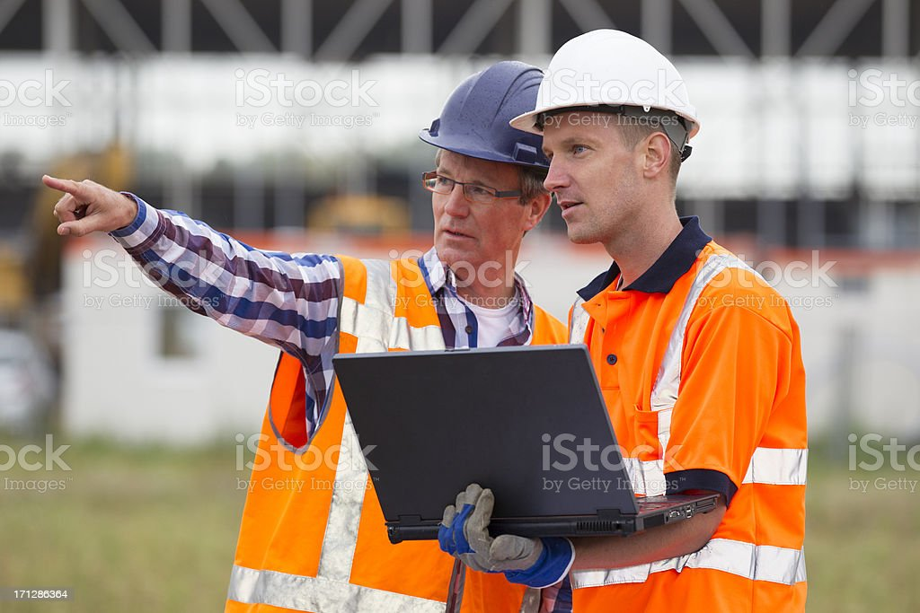 Teamwork, building activity royalty-free stock photo
