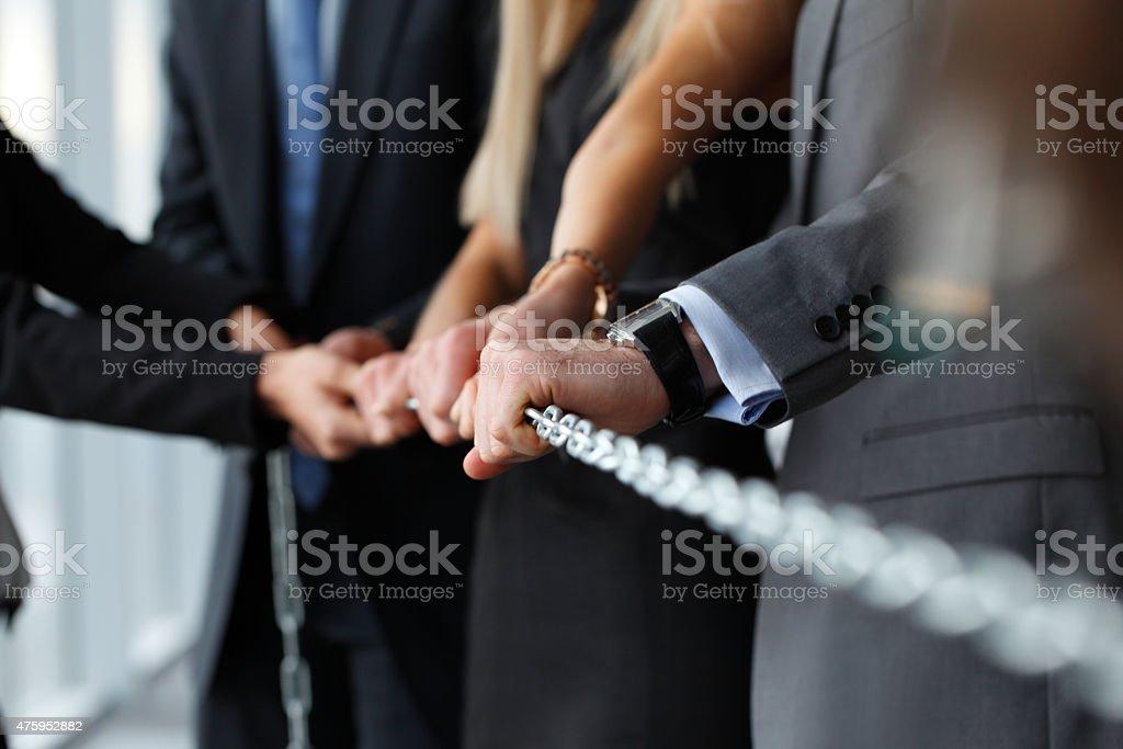 teamwork concept stock photo