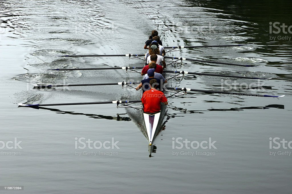 Teamwork stock photo