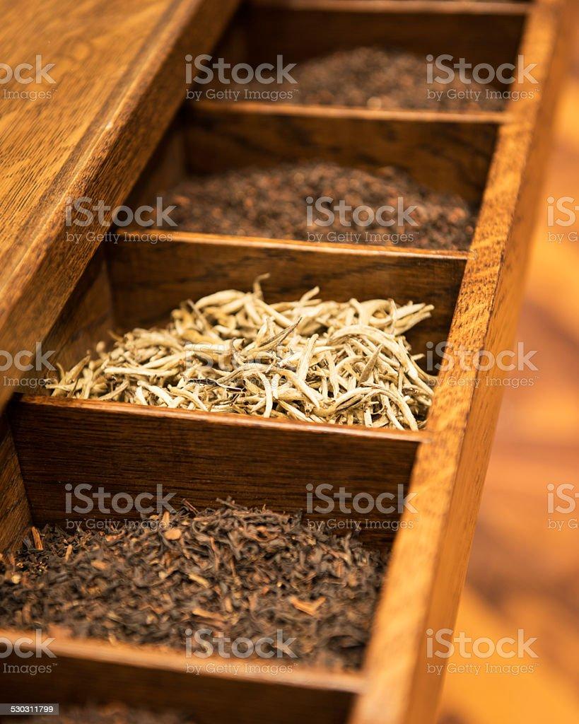 teas stock photo